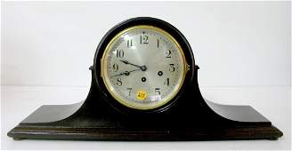 215: Seth Thomas Tambour Chime Clock