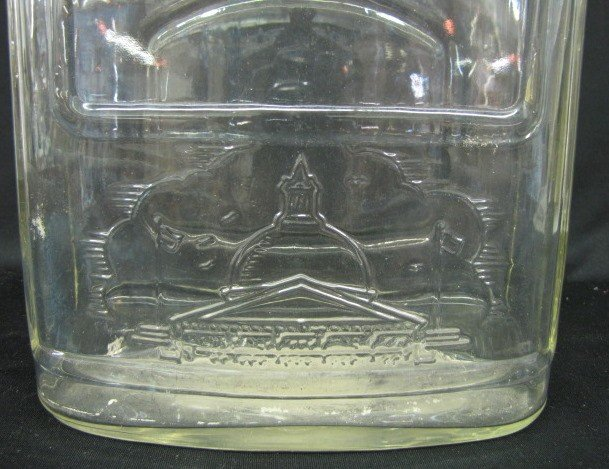 27: Old Mister Boston Display Bottle - 3