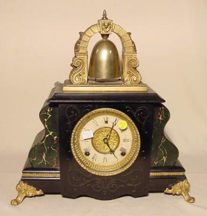 513A: Gilbert Curfew Table Clock NR