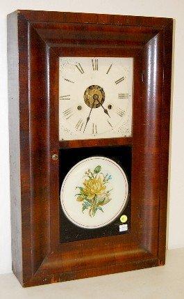 6: Seth Thomas OG Shelf Clock