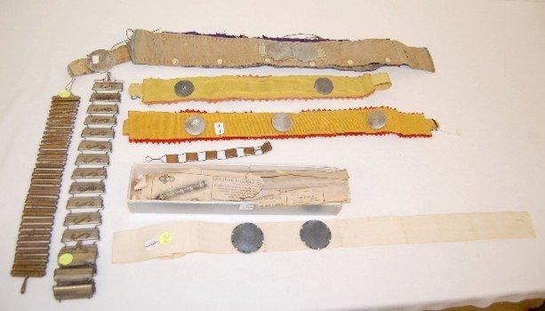 18: Victorian Era Electric Belts & Corset Stays