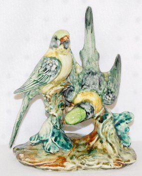 2A: Stangl Pottery Bird Group No. 2682