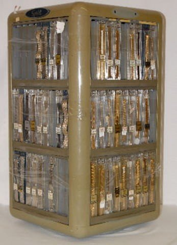 220A: Speidel Watch Bands Display Case - 3