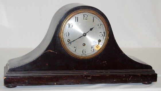 25: Germany, Kienzle 5 Bar Chiming Mantel Clock