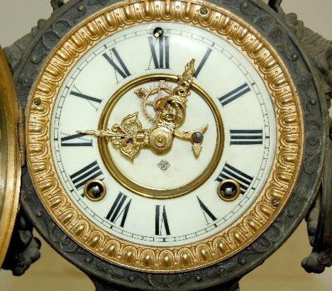158: Sturhling Original Traveler Wrist Watch in Box - 6