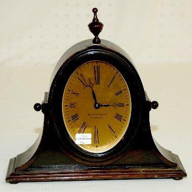 89: Seth Thomas 4J Dresser Clock