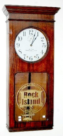 107A: 1 Year Differential RR Advertising Clock