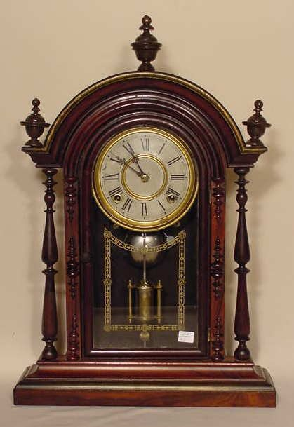14: Welch Spring & Co. Parepa Parlor in Rosewood NR