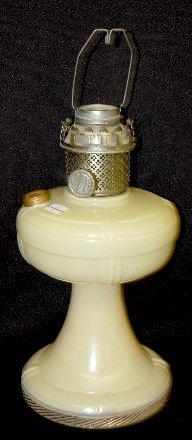 10: Coleman Model 160 Kero-Lite Table Lamp