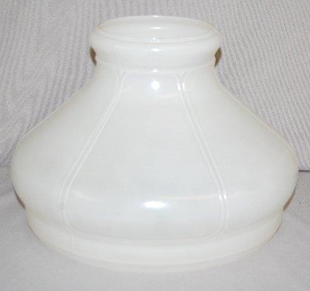 307: 2 Aladdin Lamp Shades, #701A & 701B - 2