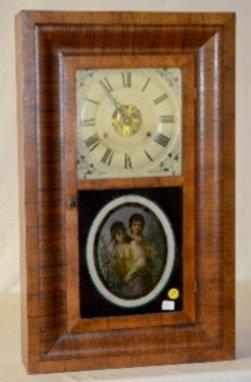Seth Thomas 30 Hour O.G. Clock