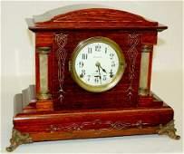 Seth Thomas 4 Bell Sonora Chimes Clock