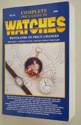 92 Semi-Annual Gene Harris Watch Auction Prices - 655