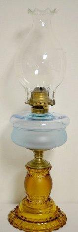 "2 Ripley's Patent Hand Lamps & ""Apollo"" Kero Lamp - 2"