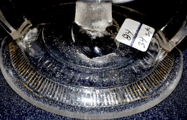 "2 Ripley's Patent Hand Lamps & ""Apollo"" Kero Lamp - 7"