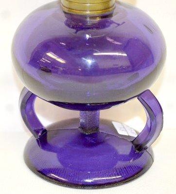 "2 Ripley's Patent Hand Lamps & ""Apollo"" Kero Lamp - 9"