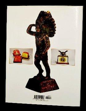 Schiffer Antique Cigar Cutters & Lighters Book - 2