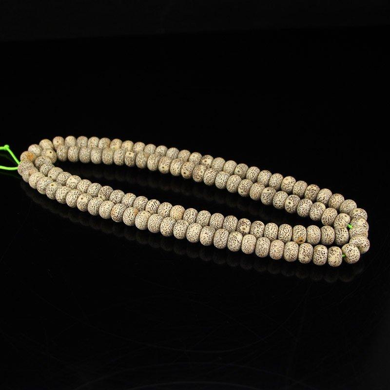 108 Beads Bodhi Beads Prayer Necklace