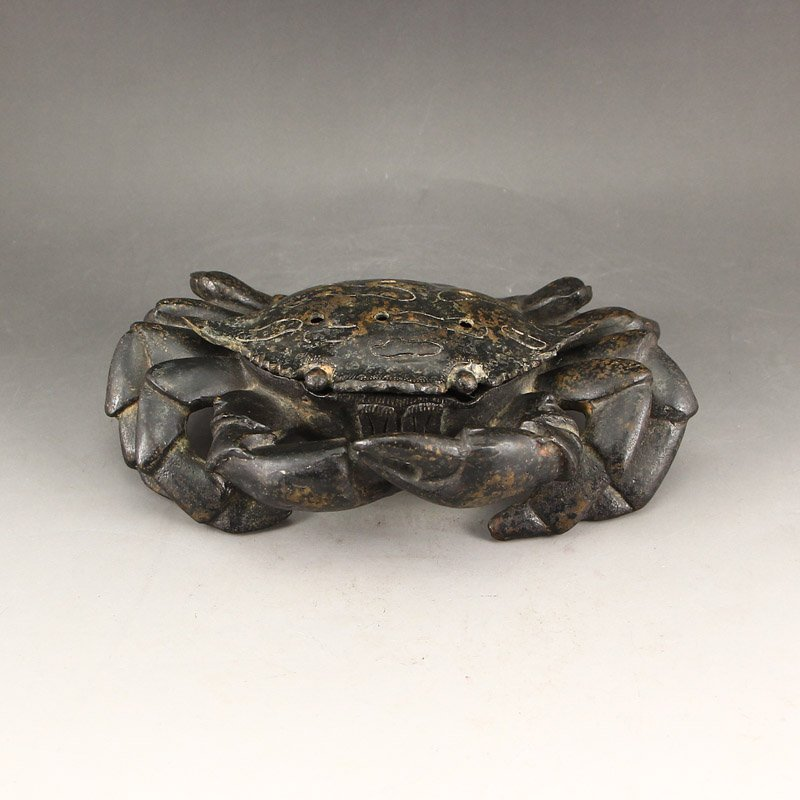 Chinese Tang Dynasty Gilt Gold Bowl