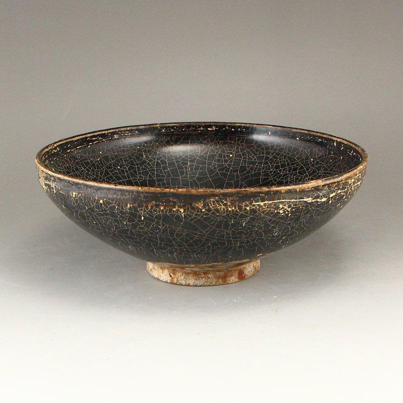 Chinese Song Dynasty Longquan Xikou Kiln Porcelain Bowl