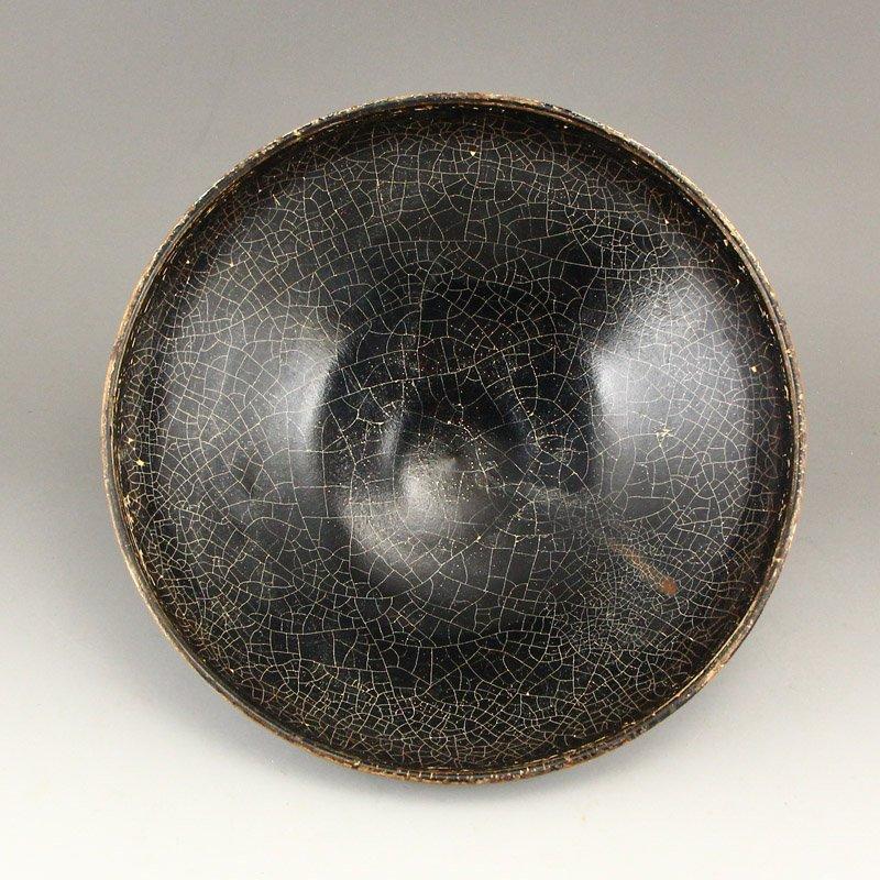 Chinese Song Dynasty Longquan Xikou Kiln Porcelain Bowl - 5