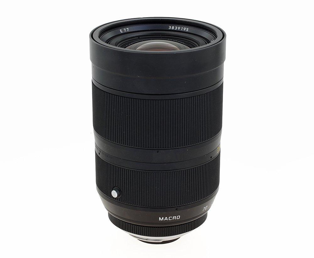 Leica R Vario Elmarit 2.8/35-70 mm ROM Asph. - 2