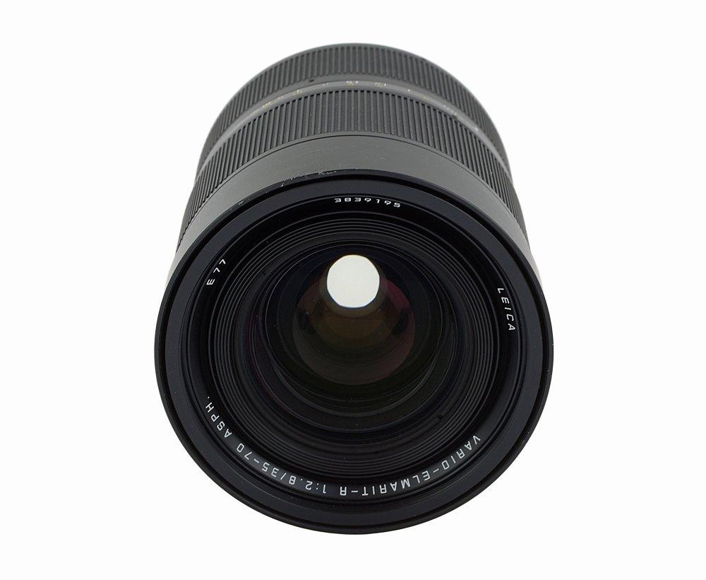 Leica R Vario Elmarit 2.8/35-70 mm ROM Asph. - 3