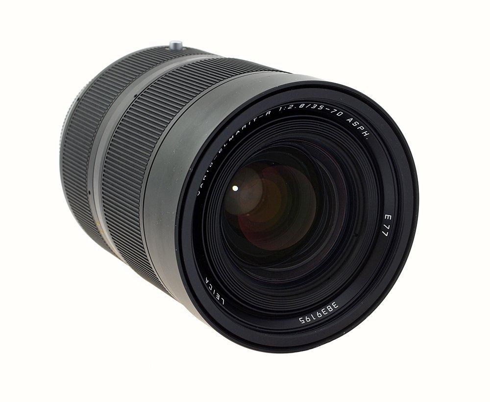 Leica R Vario Elmarit 2.8/35-70 mm ROM Asph. - 4