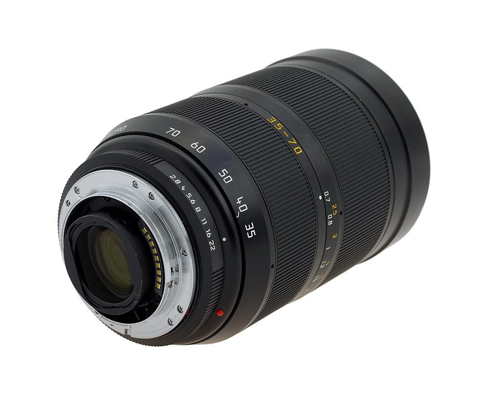 Leica R Vario Elmarit 2.8/35-70 mm ROM Asph. - 5