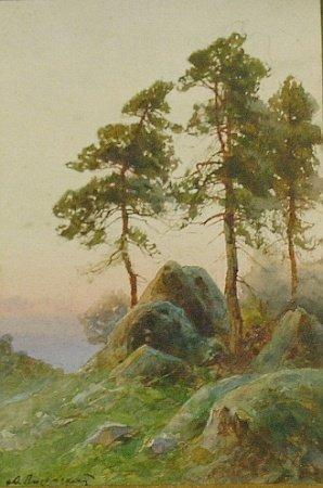 2019: Aleksei Aleksandrovich Pisemsky Russian, 1859-191