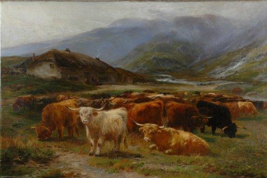 5009: Henry Garland British, active circa 1854-1890 A W