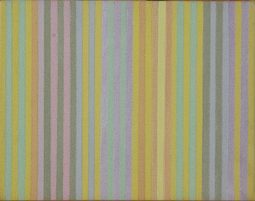 5175: Gene Davis American, 1920-1985 Abstract
