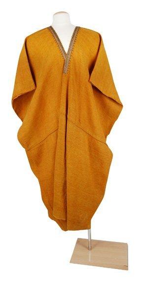 1016: Man's Bedouin Cloak (Abaya)