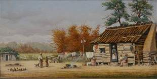 William Aiken Walker 1838-1921 South Carolina Cab