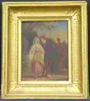William H. Brigham American, 1834-1863 PAULO AND