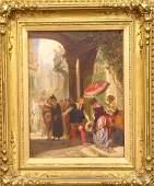 2014: William Brigham American, 1834-1863 A GESTURED GR