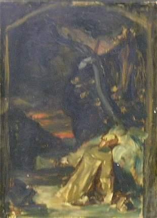Emile Auguste Carolus-Duran French, 1838-1917 STU