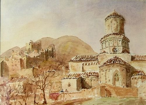 6: John Louis Petit British, 1801-1868 VIEWS OF EGYPT A