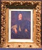 56: William Brigham American, 1834-1863 PORTRAIT OF A N