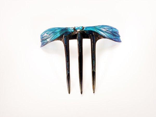 3001: Bonaz Horn Comb