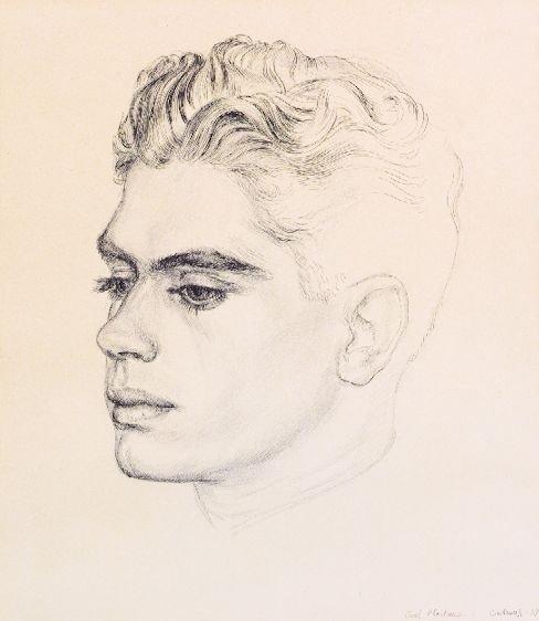 5: Paul Cadmus American, 1904-1999 JOSE MARTINEZ
