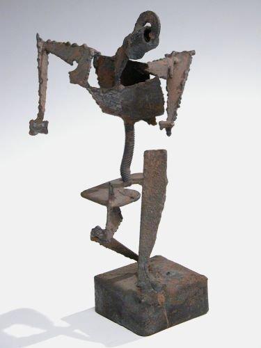 24: Richard Stankiewicz American, 1922-1983 UNTITLED (F