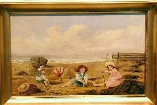 Henry Cooper British SUMMER HOLIDAY