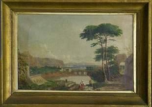 Attributed to F. Hillgrove Turner British, 19th c