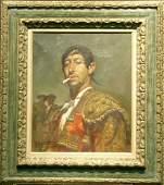 1039: Baldomero Romero Ressendi Spanish, 1922-1977 THE