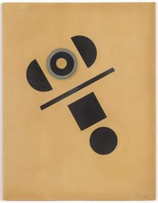 Lolo Soldevilla Cuban, 1904-1971 Untitled