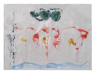 Helen Frankenthaler (1928-2011) AERIE Color
