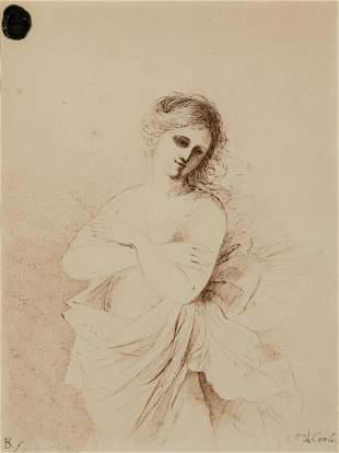 Manner of Francesco Barbieri, called Guercino A