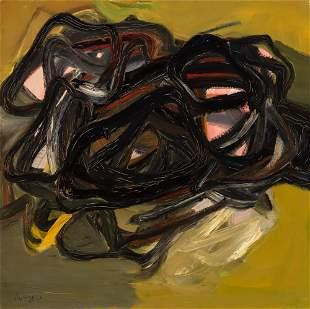 Bertrand Dorny French, 1931-2015 Untitled #07351, 1964