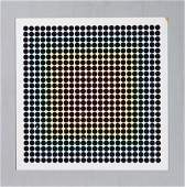 Yvaral (Jean-Pierre Vasarely) French, 1934-2002